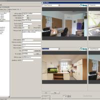 1Box® video – videoverifikace s využitím IP kamer na střeženém objektu.