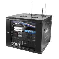 1Box® rack – odladěná serverová technologie pro provoz PCO