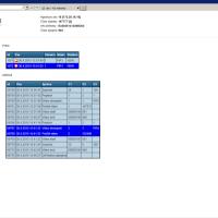 1Box® videofied - videoverifikace poplachů v monitorovacím software NET-G. Dispečer má k dispozici jak textový popis poplachu, tak i obrazový záznam z narušeného prostoru.