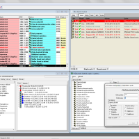NET-G software – overall system view