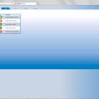 Software mojePCO – webová aplikace pro zjištění stavu hlídaného objektu – verze pro stolní počítače. Poskytuje detailní informace o stavu objektu.