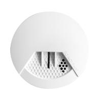 Indoor smoke detector