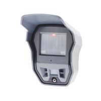 Venkovní pohybový detektor s kamerou