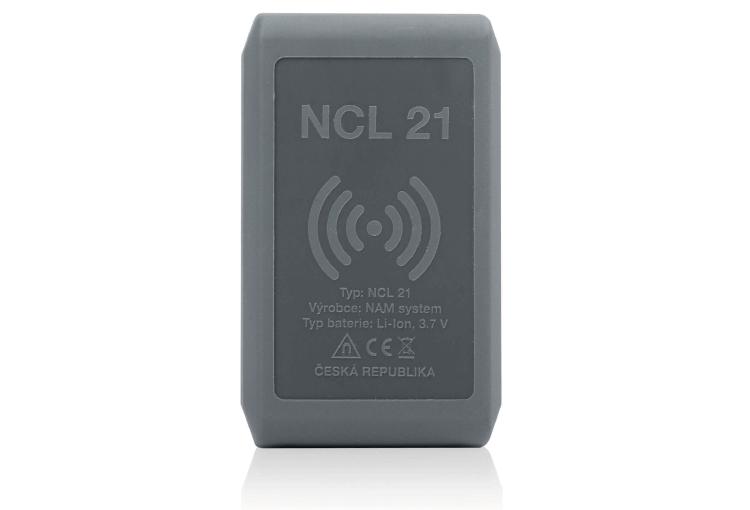 GPS tracker NCL 21