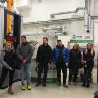 Den otevřených dveří Fakulty bezpečnostního inženýrství VŠB Ostrava