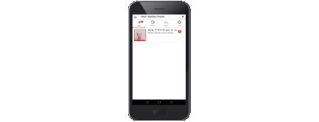 Mobilní aplikace HelpCare-01
